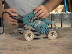 Mongoose Concrete Saws & Blades – Video features tips on using this machine to cut designs into concrete.  ConcreteNetwork.com