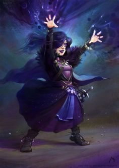 Image result for female gnome d&d