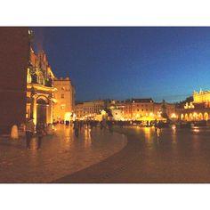 Krakow Cracovia