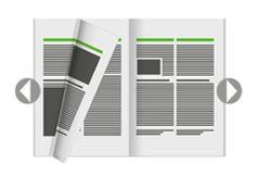 Online Broschüre zum Blättern, ideal geeignet für Ihre Internetseite. Die Alternative zur gedruckten Broschüre. Stellen Sie Ihren Kunden einen Produktkatalog, Messeneuheiten oder allgemeine Unternehmensinformationen online auf Ihrer Homepage zur Verfügung. Laden Sie dazu Ihre Daten hoch und in nur wenigen Tagen erhalten Sie Ihre Online-Broschüre auf CD zugeschickt. http://www.myflyer.de/Produkte/Broschueren-Mehrseiter/Online-Broschuere.html