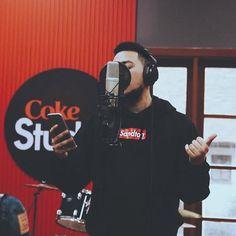 Grafting. 🇿🇦🇰🇪® #CokeStudioAfrica @cokestudioafrica 📸 by @blaq_smith