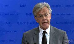 جيري رايس يساند تونس في الإصلاحات التي تسعى لتنفيذها: دافع صندوق النقد الدولي عن الإصلاحات التي تسعى السلطات التونسية إلى تنفيذها خلال…