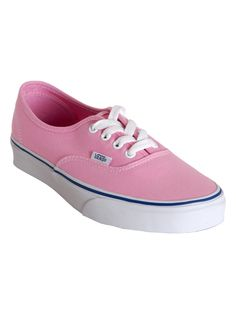 b103f50fc8b7 Vans Authentic(K)Prism Pink White