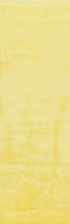 NuLOOM Cloud Shag Rug Yellow