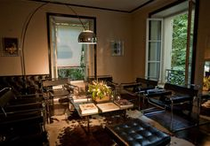 Inns & Hotels Check In: Hotel Particular Montmartre