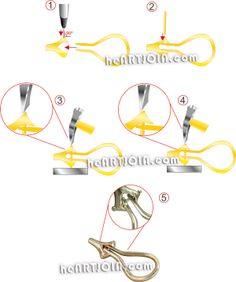 How to make earings http://heartjoia.com/5845-brincos-prata-ouro-diferentes-tipos-fechos
