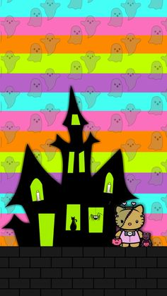 Dazzle my Droid: Halloween tjn