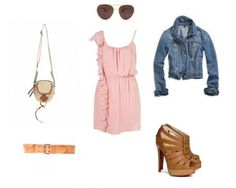 cuteee spring outfit