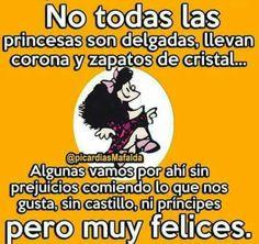 Hola, princesas!!!