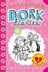 Dork Diaries by Rachel Renee Russell. eBook now available from #Doncaster #Libraries