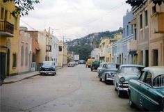 San Agustín 1957