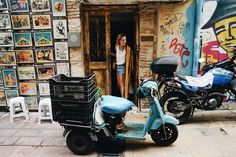 Mykonos, Santorini, Greece Vacation, Hotels And Resorts, Creative Director, Athens, Beautiful Places, Greece, Travel