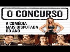 O Concurso - Filme Completo (HD) - / The Competition - Full Video (HD) -