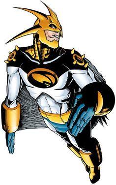 Aztek #dcu Dc Comic Books, Comic Book Heroes, Comic Art, Dc Comics Characters, Iconic Characters, Dr Fate, Superhero Design, Dc Heroes, Teen Titans