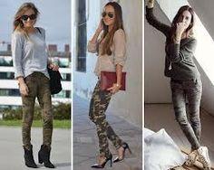 30 Ideas De Outfit Militares Moda Ropa Outfit