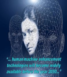 Cyborg Soldier Human/Machine Fusion and the Implications for the Future of the DOD Chain Of Command, Mad Science, Civil Society, Research And Development, Use Case, Biotechnology, Neuroscience, Artificial Intelligence, New Technology