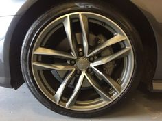 Grey 2017 Audi S Line Quattro TDI For Sale In Cork. A stunning car with performance and economy. Black Edition, Audi A6, Used Cars, Cars For Sale, Cars For Sell