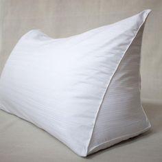 Reading Wedge Pillow Cover - Glen