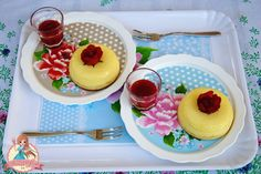 Monoportion Strawberry Cheese Cake