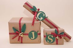We have the Three Kings around the corner and they are loaded with gifts. Like me I love pretty packages I'm lending you a hand to wrapping gifts. Christmas Gift Bags, Diy Christmas Cards, Christmas Gift Wrapping, Christmas Deco, Christmas Presents, Christmas Crafts, Japanese Gifts, Xmas Decorations, Diy Gifts
