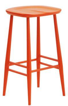 Bar Stool Barhocker / H 65 cm – Neuauflage des Originals aus den 1950er Jahren – Ercol