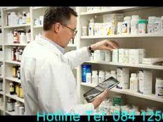 การใช้ยาปฏิชีวนะ (Antibiotics)