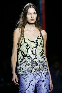 Mary Katrantzou Spring 2015 Ready-to-Wear - Collection - Gallery - Style.com