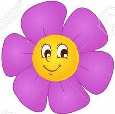 Fruit Cartoon, Cartoon Flowers, Alphabet Quilt, Decoupage Glass, Kids Library, Library Furniture, Emoji Faces, Christmas Frames, Flower Clipart
