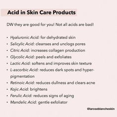 Simple Skin Care Tips And Advice For You - Over 50 Skin Care Routine - Hautpflege Skin Tips, Skin Care Tips, Beauty Care, Beauty Skin, Beauty Hacks, Diy Beauty, Beauty Secrets, Face Beauty, Beauty Advice