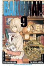 Bakuman 9 (Bakuman) By (author) Tsugumi Ohba, By (author) Takeshi Obata -Free worldwide shipping of 6 million discounted books by Singapore Online Bookstore http://sgbookstore.dyndns.org