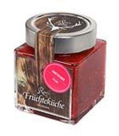 Rosi´s Früchteküche - Zwetschke/Plum