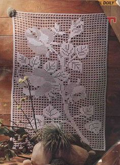 Decorative Crochet Magazines 37 - Gitte Andersen - Picasa Web Albums