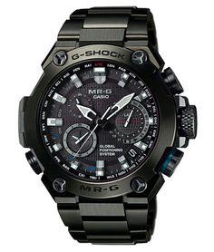 Casio G-Shock MRG G1000
