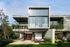 O Cuatro Residence by Migdal Arquitectos   HomeAdore