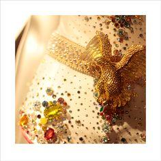 golden eagle Ann Dinwiddie Madden annmadden.com