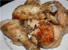 Slow Cooker Fried Chicken Recipe