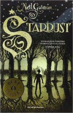 Amazon.it: Stardust - Neil Gaiman, M. Bartocci - Libri