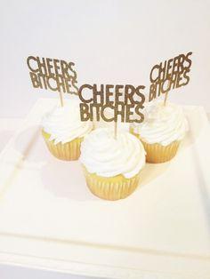 Hey, diesen tollen Etsy-Artikel fand ich bei https://www.etsy.com/de/listing/209829612/jubelt-set-hundinnen-cupcake-toppers