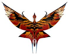 Leonopteryx colour concepts by Daphne Yap.