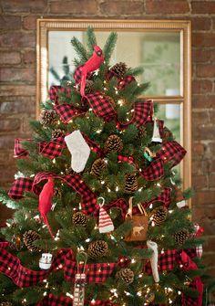 Christmas Tree by duckumu, via Flickr