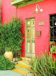 25 Vibrant Exterior Ideas For Lovely Home Look