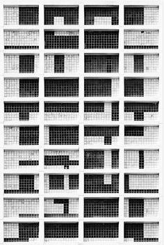 modular façade architecture