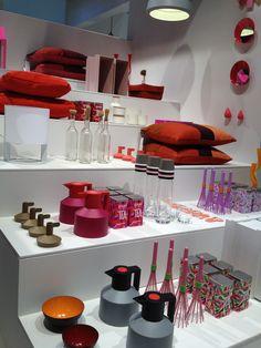 Retail VM | Visual Merchandising | Home Adornment | Retail Design | Shop Design |Norman Copenhagen