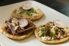 Gorditas  Mexican Food Comida Mexicana