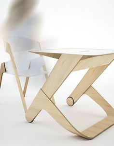 Work in Motion le bureau pour coworking par Fedor Katcuba....and more can be found here..http://www.pinterest.com/espritdesign/esprit-design-furniture/