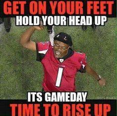 Samuel L. Atlanta Falcons Rise Up, Atlanta Falcons Memes, Man Cave, Jr, Football, History, Wallpaper, Sports, Crafts