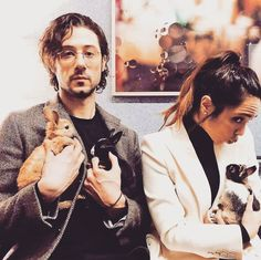 Summer Bishil, Eliot Waugh, Jason Ralph, The Magicians Syfy, Ray Palmer, Team Starkid, Best Movie Posters, Movie Theater, Narnia