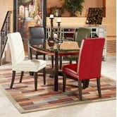 Found it at Wayfair - Elation Dining Table