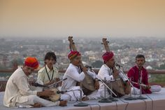 rajasthani musicians -  http://www.rajasthantravels.in