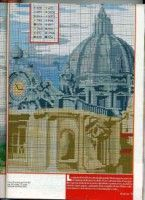 "Gallery.ru / DELERJE - Альбом ""Купол Собора Святого Петра в Ватикане"""